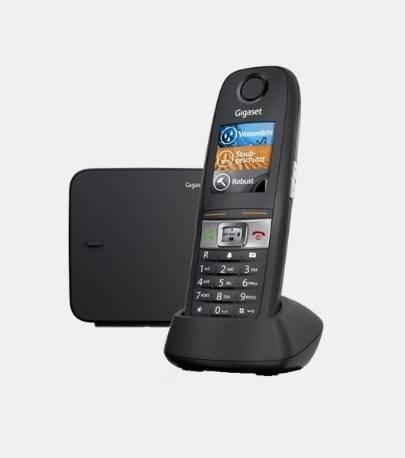 Cordless phones