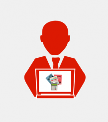 French Administrative Assistant - Rachid