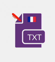 French business documents by Paulo