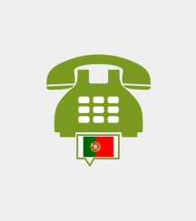 Portugal toll-free number