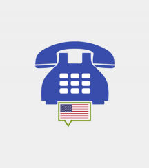 United States toll-free number