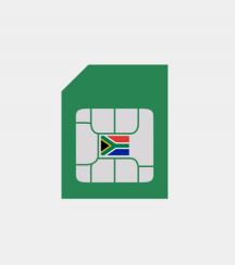 South Africa mobile number